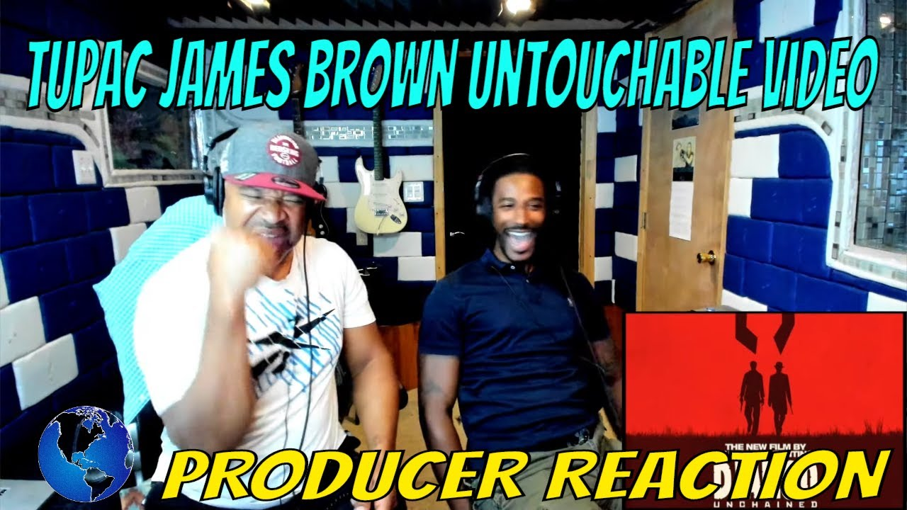 V I C   Wobble Official Music Video - Producer Reaction