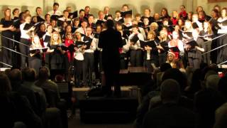 Sound of the Round by Annie Herring, arr. by Bruce Greer