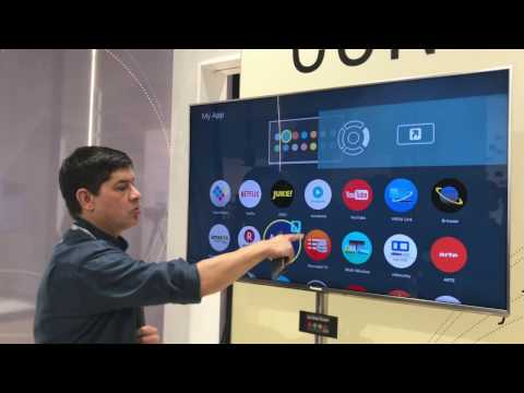 Demo De Software - Panasonic Smart TV
