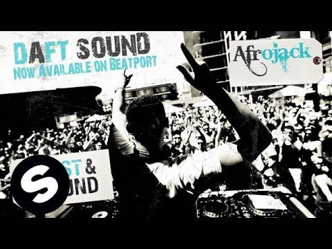 Afrojack - Daft Sound (Original Mix)