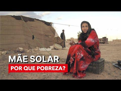 Mãe Solar - Porque Pobreza?