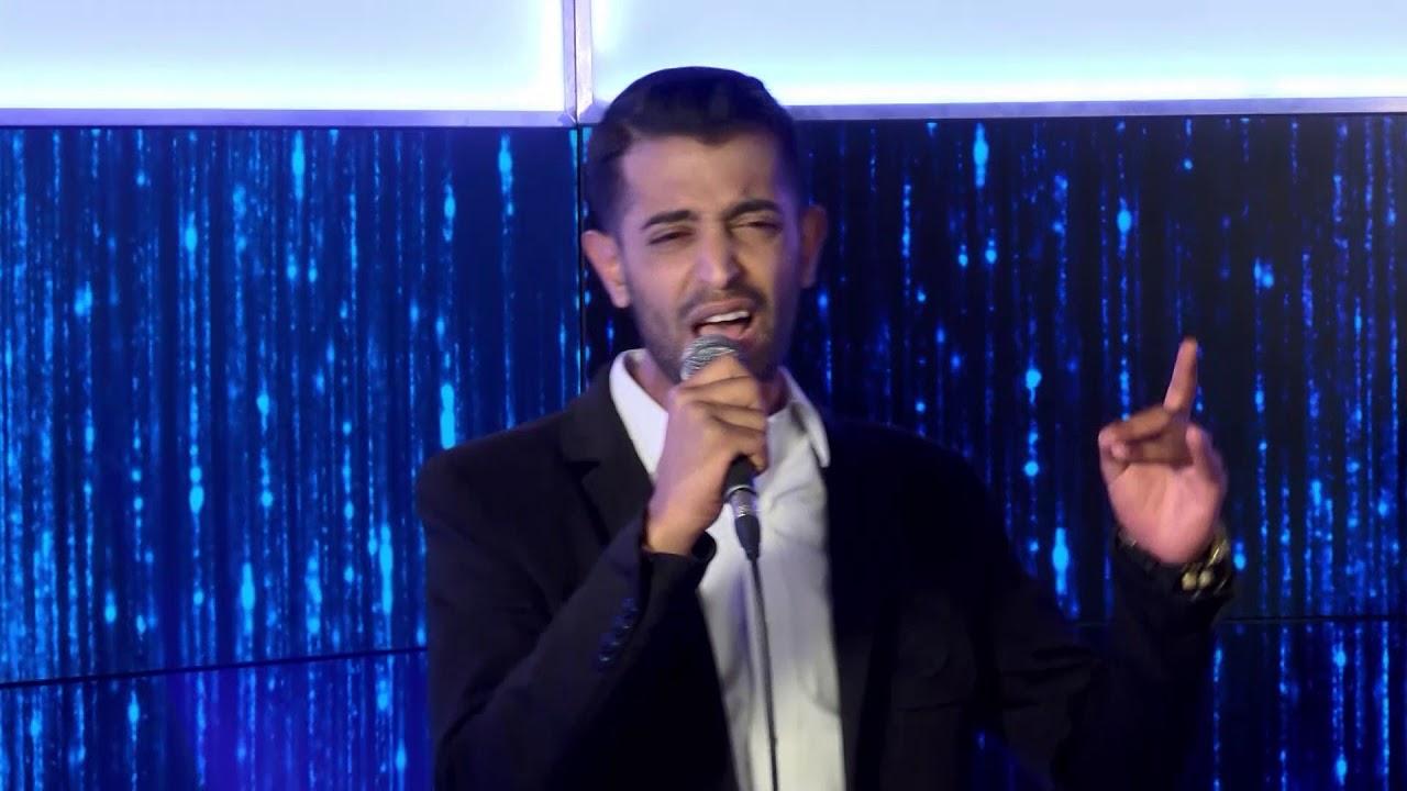 הקול הבא מירושלים I דניאל יגאלי VS עמיחי סובר Hakol Haba S2 I Danirl Yigali VS Amichai Subar I