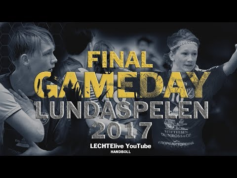 2017-12-30 A-Final B14 Playoff: HSG Hochheim/Wicker vs TMS Ringsted 1 (18-10)