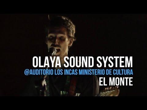 playlizt.pe - Olaya Sound System - El Monte