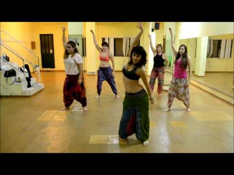 Banjaara (Ek Tha Tiger) - Bollywood-Fitness