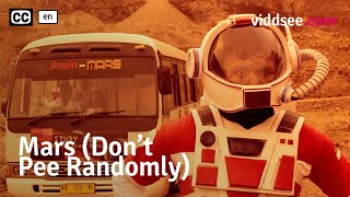 Mars (Don't Pee Randomly) - Indonesian Sci-Fi Comedy Short Film // Viddsee.com