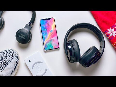 Download Youtube: The BEST NEW iPhone X Accessories v2.0!