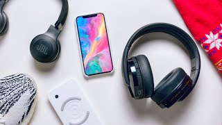 The BEST NEW iPhone X Accessories v2.0!