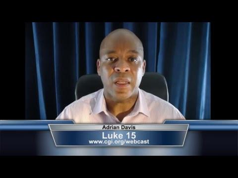 Luke: The Good News of The Kingdom of God (Part 18) - Adrian Davis