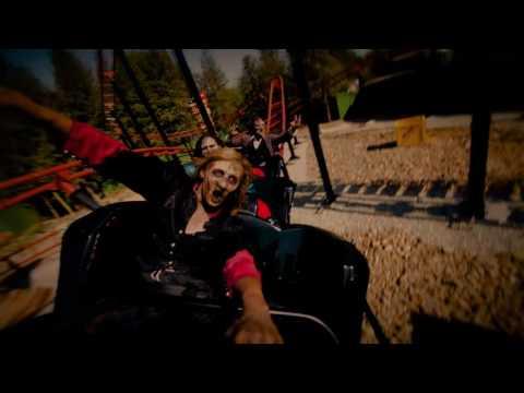 Six Flags Magic Mountain Fright Fest