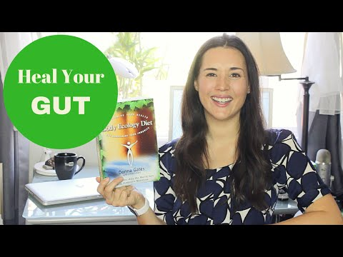 How to Heal Your Gut + Boost Your Immunity