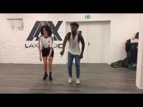 Sarkodie - Your waist ft Flavour - Lionel AfroFuzao choreo