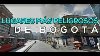 Download lagu LUGARES MÁS PELIGROSOS DE BOGOTÁ MP3