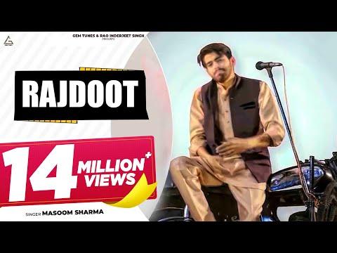Rajdoot | Manjeet Mor | Anjali Raghav | Masoom Sharma | Haryanvi Songs Haryanavi 2017