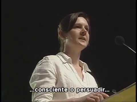 Can psychology create desire? - Cordelia Fine - CDI 2009