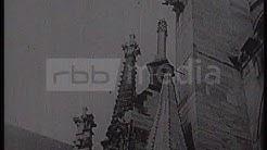 Sehenswürdigkeiten in Halberstadt, 1961