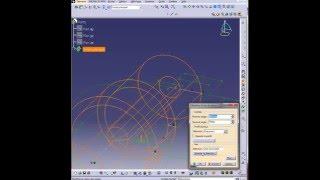 Как начертить деталь Вал в 3D