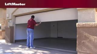 How to Check the Balance of Your LiftMaster Garage Door Opener