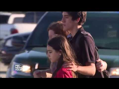 School shootings like the one in Florida are no longer rare Are schools more prepared?