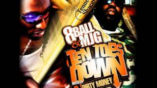 8BALL & MJG - dope track