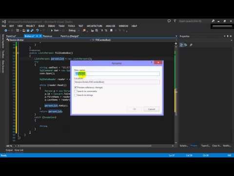 C# MS SQL database - SELECT