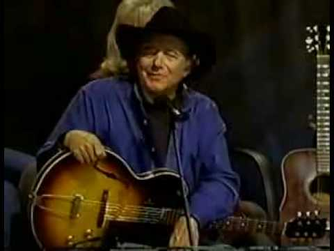 Bobby Bare. 4 Strong Winds.