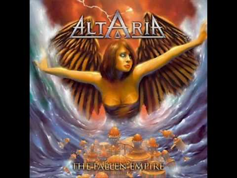 Altaria   Crucifix