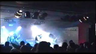 Pathogen- My little Cow  (live 2002)