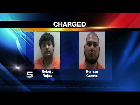 3 Suspected Of Robbery In Brownsville In Custody