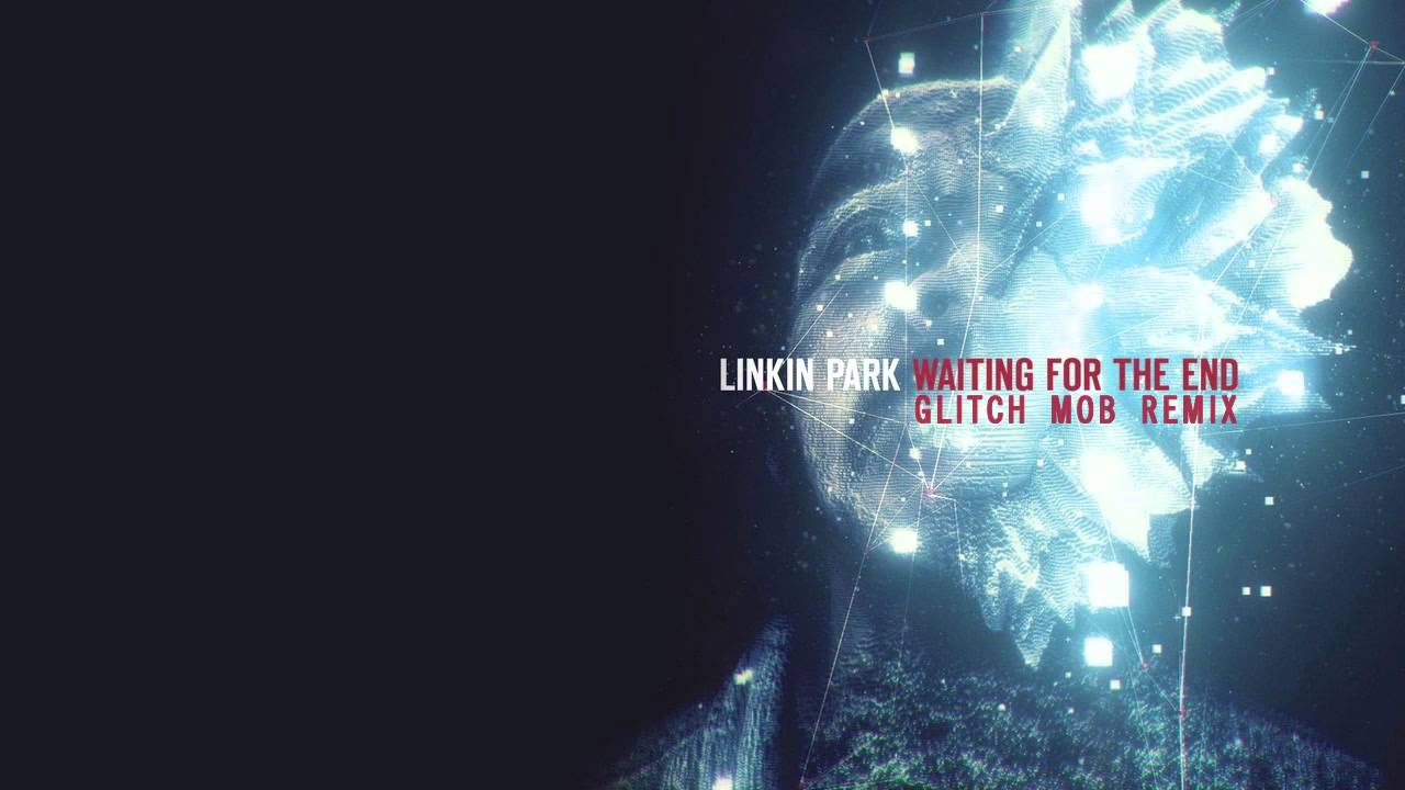 linkin waiting for the end mp3