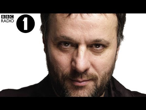 François K @ BBC Radio 1 - Essential Mix - 08/01/2006