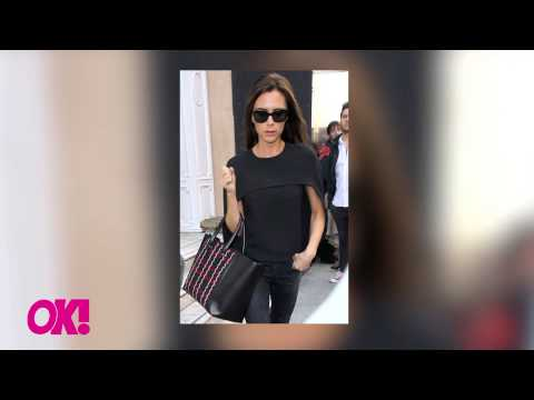 How To Copy Victoria Beckham's Style!