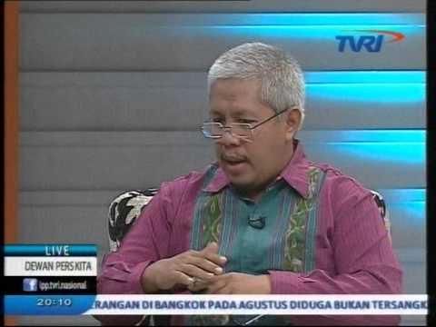 """Thumbnail for """"Dialog Dewan Pers Kita, Standar Perusahaan Pers, Jumat 4 September 2015"""""""