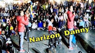 Video El Narizon Danny y Pestañita - Comicos Ambulantes [ Completo ] Chabuca Granda download MP3, 3GP, MP4, WEBM, AVI, FLV Mei 2018