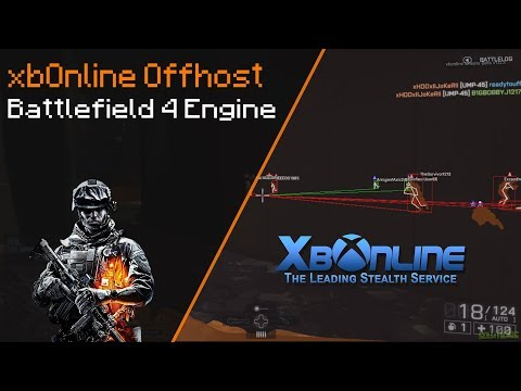 xbOnline Battlefield 4 Offhost Engine Overview