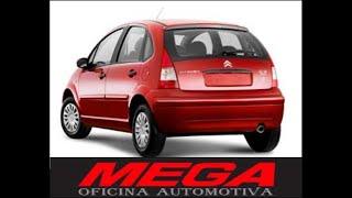 Câmbio AL- 4, reparo completo - Citroën C3