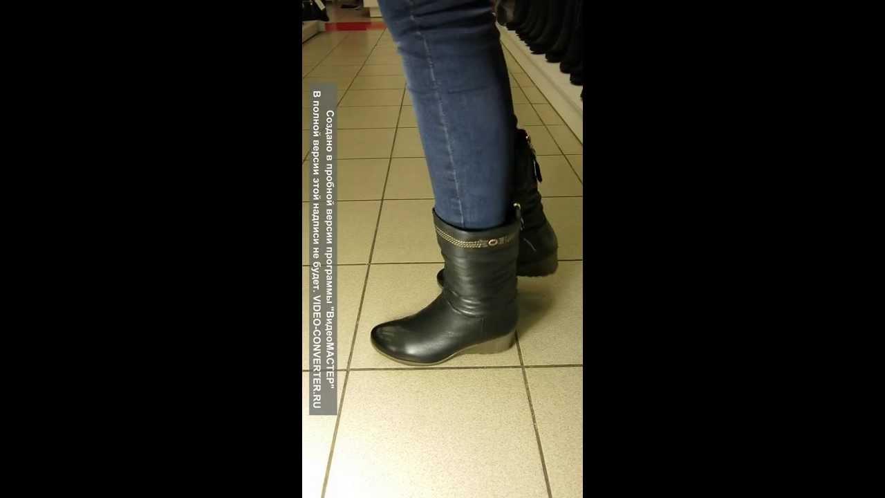 Женские сапоги и полусапожки по доступным ценам и с доставкой по украине. Женские зимние сапоги на меху. Женские кожаные зимние сапоги.