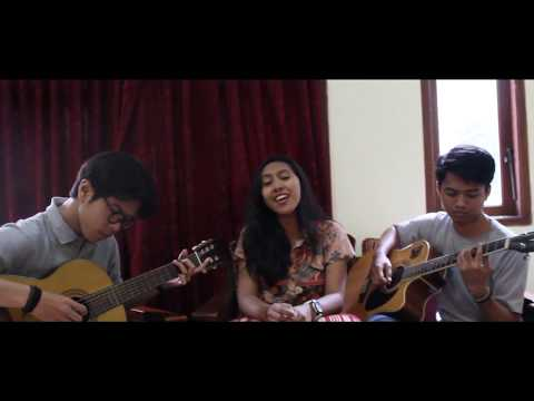 Kamasean - How Could You (Cover)_by: Sebelas'coustics_TELCO's TALENT 2017