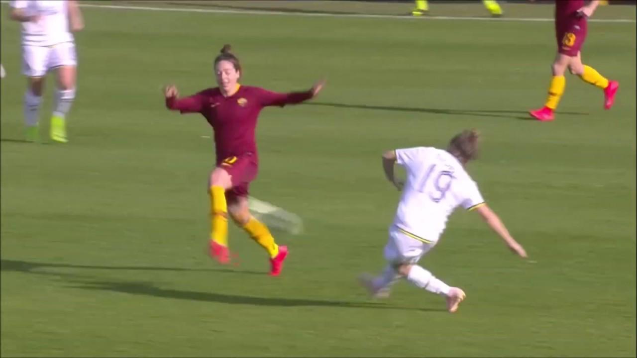 Roma - Hellas Verona 2-1