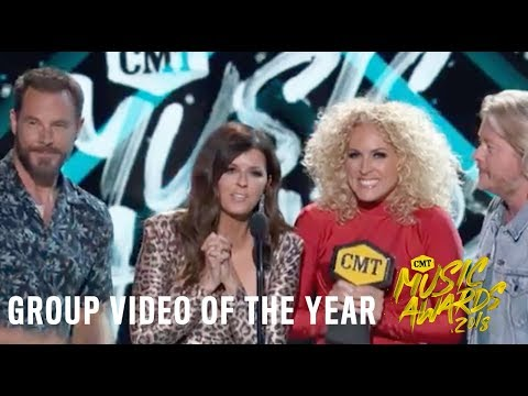 "Little Big Town, ""When Someone Stops Loving You"" 