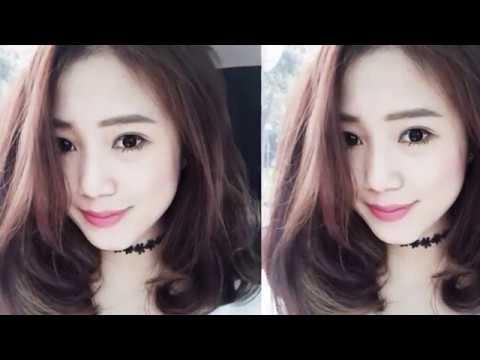 5 kiểu tóc nữ đẹp cho từng khuôn mặt