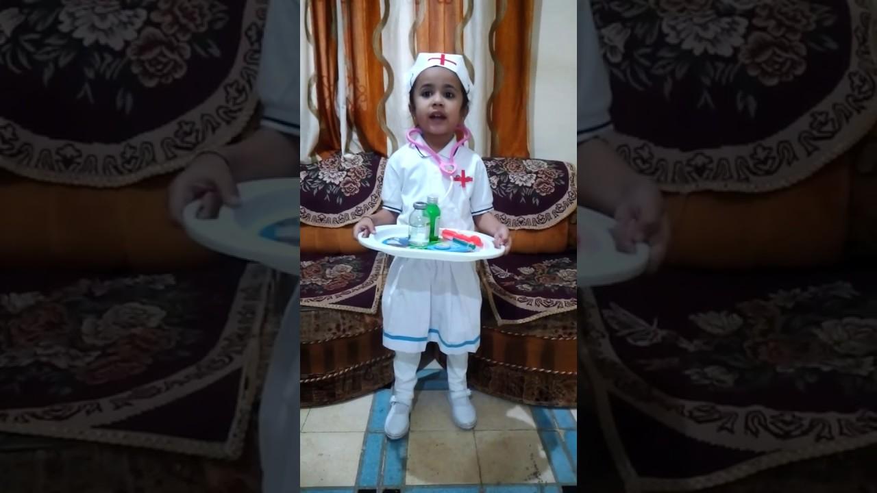 af087e5d3daa4 fancy dress competition ideas for kids girls in world 2018, nurse fancy  dress child, Fancy dress
