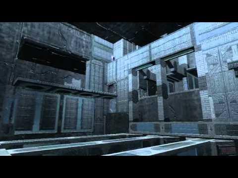 Halo Classics: Hydra XXIII (Damnation Remake)