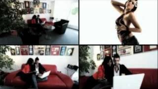 Vinylshakerz - Rainbow (Official Video HD)