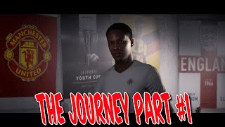 Video FIFA 17 THE JOURNEY FULL GAMEPLAY #1 - HUNTER als KIND!! - STORY MODUS KARRIEREMODUS (DEUTSCH) download MP3, 3GP, MP4, WEBM, AVI, FLV Desember 2017