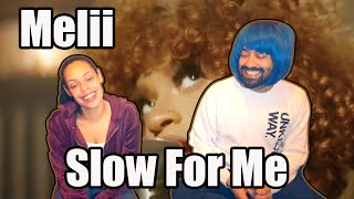 Melii - Slow For Me feat. Tory Lanez (Official Music Video) | REACTION | Smoke Sesh
