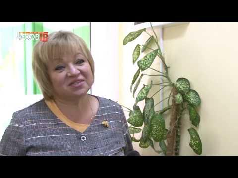 Визит главы го Чехов в Чеховскую областную больницу
