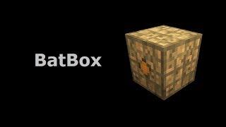 Batbox (Tekkit/Feed The Beast) - Minecraft In Minutes