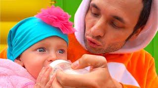 Tasty food | Nursery Rhymes & Kids Songs