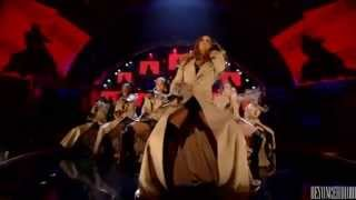 DAMSTERDAMBV BEYONCE *RING THE ALARM*LIVE* 2006 DAMSTERDAMBV REWINE IT BACK